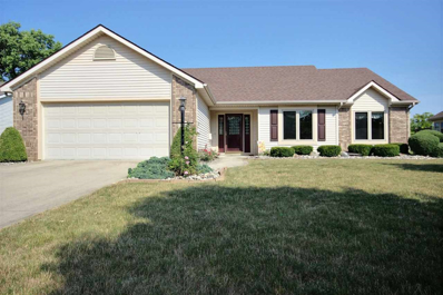 3010 Hedgerow Pass, Fort Wayne, IN 46804 - #: 201833696