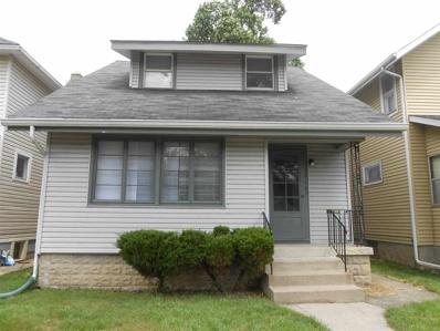 1214 Home Avenue, Fort Wayne, IN 46807 - #: 201833703