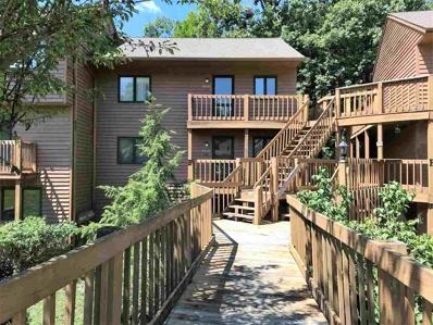 9634 S Lake Ridge UNIT 151, Bloomington, IN 47401 - MLS#: 201833704