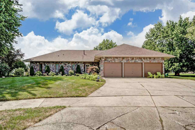 11127 Ransom Court, Fort Wayne, IN 46845 - MLS#: 201833711