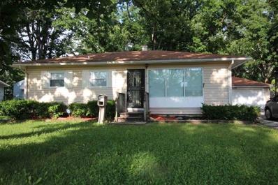 6111 S Calhoun Street, Fort Wayne, IN 46807 - #: 201833720