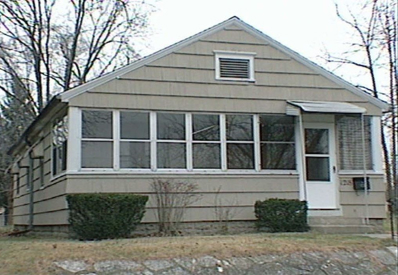 1218 N Meade Street, South Bend, IN 46628 - #: 201833753