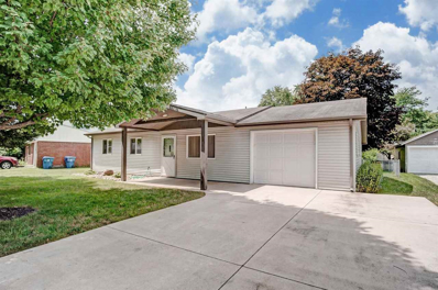 1327 Woodmere Drive, New Haven, IN 46774 - #: 201833755