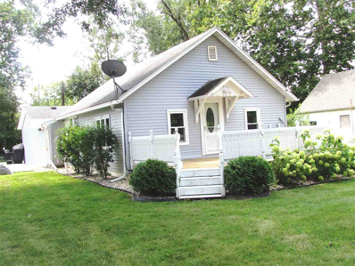 3531 W Maple  Dr-57, Columbia City, IN 46725 - #: 201833775