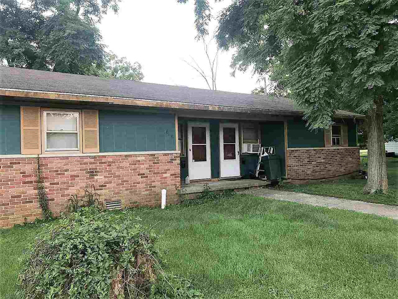 609 W Franklin Street, Hartford City, IN 47348 - MLS#: 201833782
