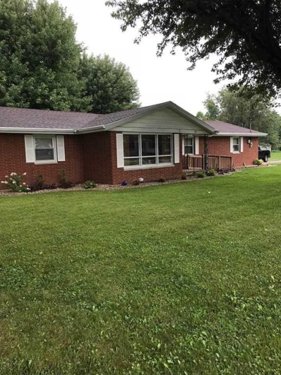 311 N Cook Road, Muncie, IN 47303 - #: 201833795