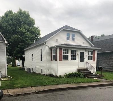 720 S Jersey Street, Bluffton, IN 46714 - MLS#: 201833803