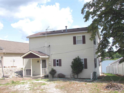 2225 E Bair Road, Columbia City, IN 46725 - #: 201833804