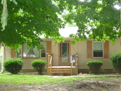 1714 E Olive St, Marion, IN 46953 - MLS#: 201833819