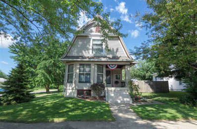 322 S Glick, Mulberry, IN 46058 - MLS#: 201833828