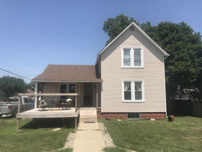 205 E 4TH Street, Fowler, IN 47944 - #: 201833865
