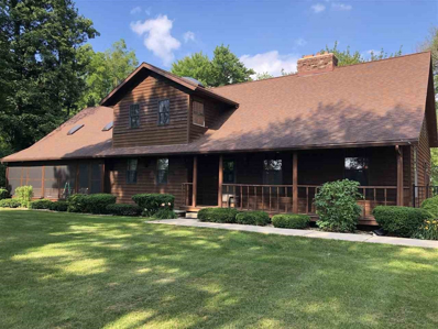 2790 N Nutmeg Road, Plymouth, IN 46563 - MLS#: 201833868