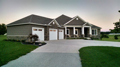 59064 County Road 35 Road, Middlebury, IN 46540 - #: 201833869