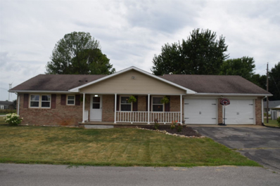1004 S James Avenue, Fowler, IN 47944 - #: 201833872