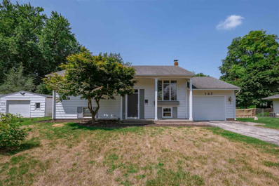 187 Homewood, Elkhart, IN 46516 - MLS#: 201833873