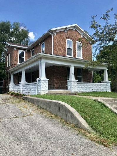 337 N Main St, New Castle, IN 47362 - MLS#: 201833904