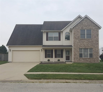 2507 Audri Lane, Kokomo, IN 46901 - #: 201833927