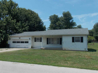 585 S 4TH Street, Orleans, IN 47452 - #: 201833944