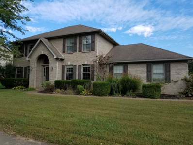 10100 Oshkosh Drive, Newburgh, IN 47630 - MLS#: 201833960