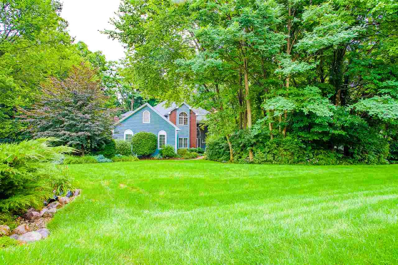 2831 Covington Hollow Trail, Fort Wayne, IN 46804 - MLS#: 201834000
