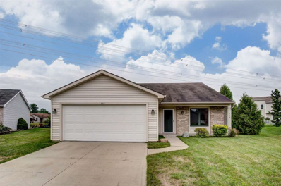 509 Chesterton Trail, Fort Wayne, IN 46825 - #: 201834017