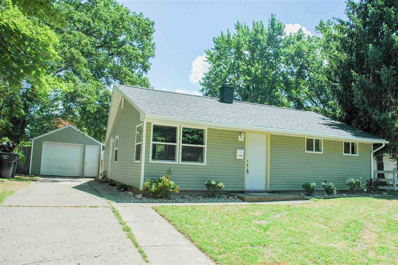 3022 Wilder, South Bend, IN 46615 - MLS#: 201834025