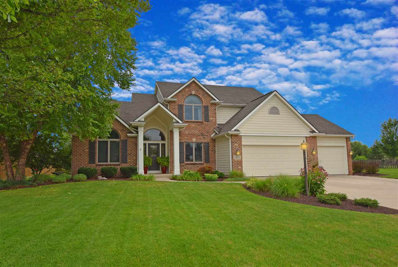 11115 Millwood Court, Fort Wayne, IN 46845 - #: 201834029