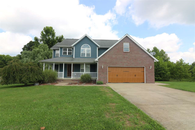 212 Maple Run Estates Boulevard, Springville, IN 47462 - MLS#: 201834036
