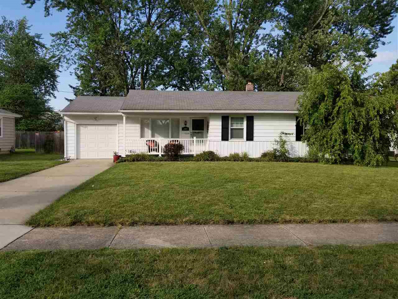 2006 Edith Avenue, Fort Wayne, IN 46808 - #: 201834041