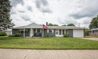 111 S Varsity, South Bend, IN 46615 - MLS#: 201834051