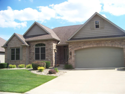 16198 Gumwood Crossing Drive, Granger, IN 46530 - #: 201834070