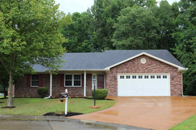 8303 Southport Drive, Evansville, IN 47711 - #: 201834088