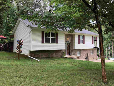 75 Poplar View Lane, Bedford, IN 47421 - MLS#: 201834097