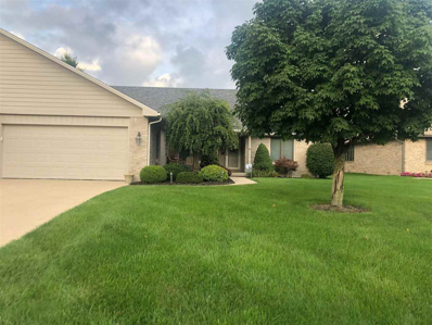 4044 Colter Drive, Kokomo, IN 46902 - #: 201834115