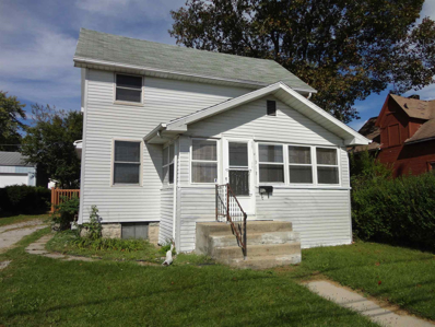 912 Russell Avenue, Fort Wayne, IN 46808 - #: 201834121
