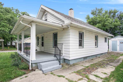 1733 Robinson Street, South Bend, IN 46613 - #: 201834182