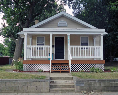 2915 Wall, South Bend, IN 46615 - MLS#: 201834185