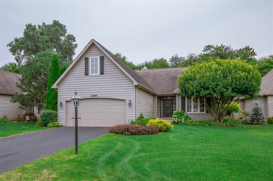 1417 S Lake George Drive, Mishawaka, IN 46545 - MLS#: 201834216