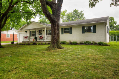 7500 E Mulberry Street, Evansville, IN 47715 - #: 201834227