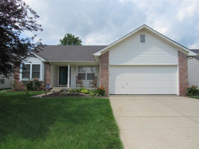 718 Highland Springs Court, Kokomo, IN 46902 - #: 201834238