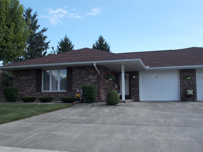 868 Lakeside, Marion, IN 46953 - #: 201834244