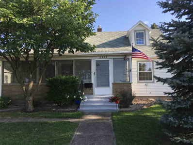 2502 Eisenhower, South Bend, IN 46615 - MLS#: 201834273