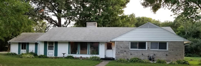 1550 Southbrook Drive, South Bend, IN 46614 - MLS#: 201834289
