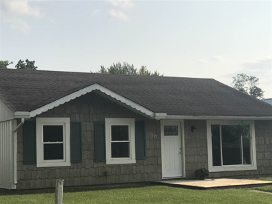 1027 W Cleveland, Hartford City, IN 47348 - MLS#: 201834328