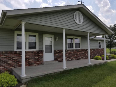 6580 W State Road 124, Decatur, IN 46733 - #: 201834357