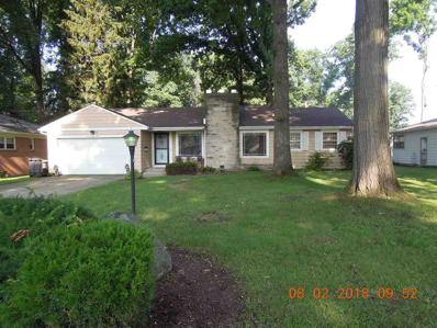 6330 Donna Drive, Fort Wayne, IN 46819 - MLS#: 201834367