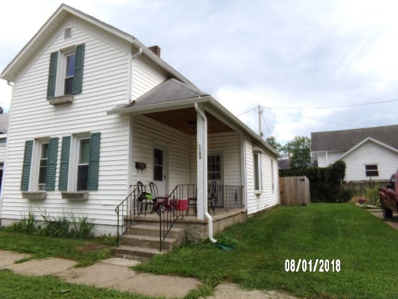 109 E 15TH St, Auburn, IN 46706 - #: 201834395