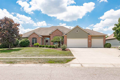8824 Crestfield Court, Fort Wayne, IN 46835 - #: 201834397