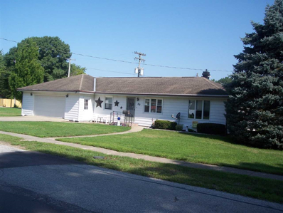 302 E Ninth Street, North Manchester, IN 46962 - #: 201834407
