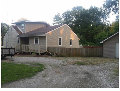 3503 W Maple Dr, Columbia City, IN 46725 - MLS#: 201834424
